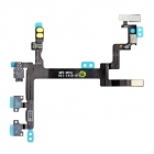 iPhone 5 : nappe power volume et switch mute