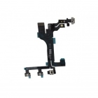 iPhone 5C : nappe power volume et switch mute