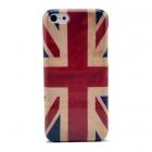 Coque iPhone 5C London style