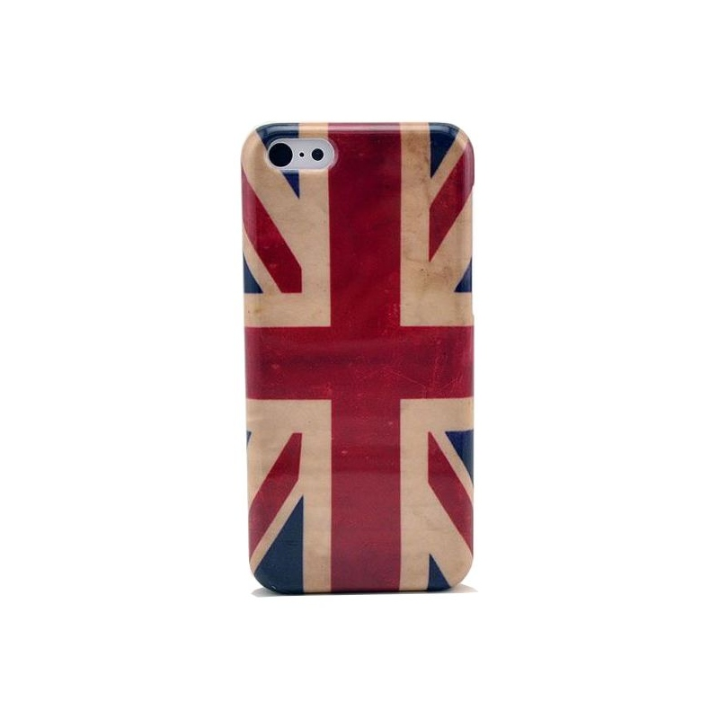 coque iphone 5c london style. Black Bedroom Furniture Sets. Home Design Ideas