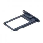 Tiroir SIM iPhone 5S gris sidéral