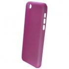 Coque de protection pour iPhone 5C rose