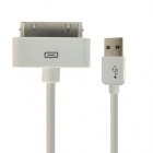 Cable USB Dock de charge iPhone iPad iPod