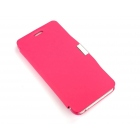 Coque FlipCase pour iPhone 6 rose