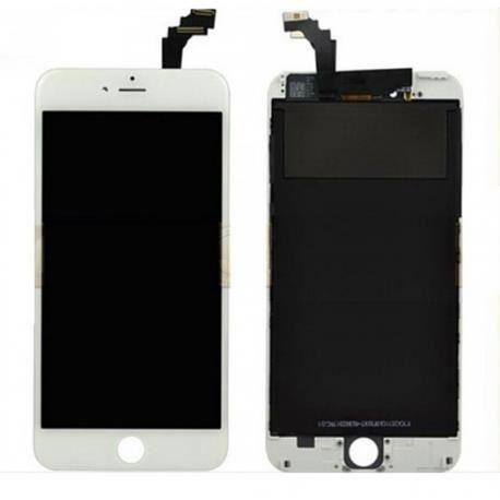 Kit écran iPhone 6 plus blanc