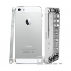 Facade arrière iPhone 5 blanc