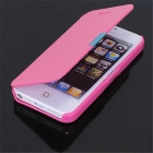 Coque FlipCase iPhone 5 et 5S rose