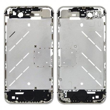 Chassis iPhone 4S aluminium