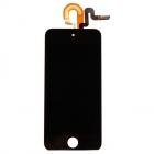 Ecran iPod Touch 5 noir