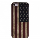 Coque iPhone 5C USA style