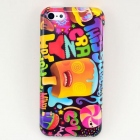 Coque iPhone 5C Street style