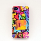 Coque iPhone 4S Street style
