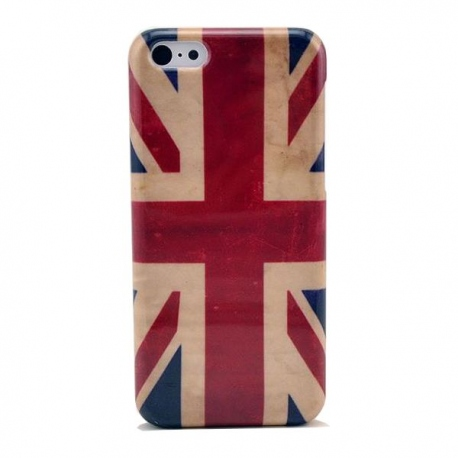 Coque iPhone 5C London style