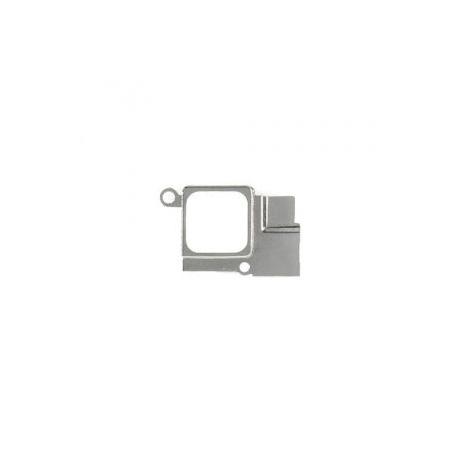 Plaque métallique pour haut parleur iPhone 5S