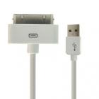 Cable USB Dock de charge iPhone iPad iPod