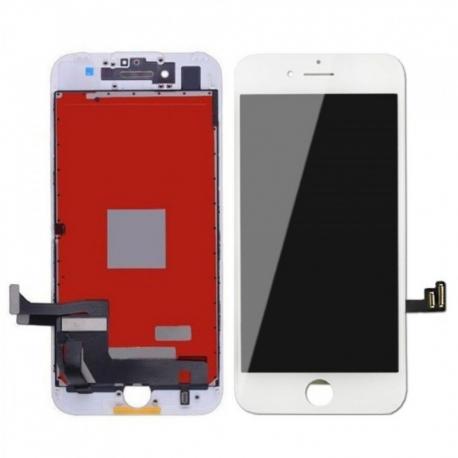 Ecran iPhone 8 blanc