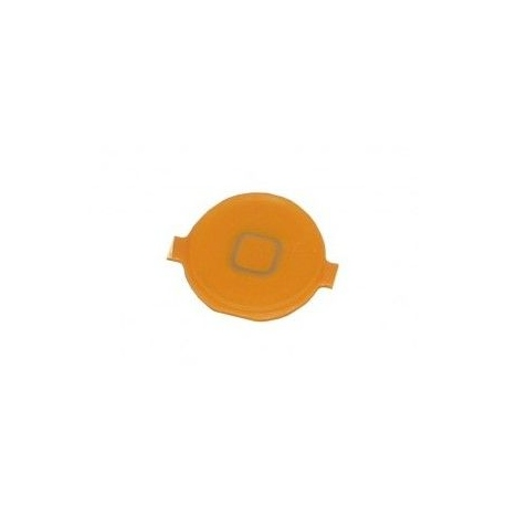 Bouton Home iPhone 4S orange