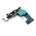 iPhone 5S : connecteur charge et prise jack