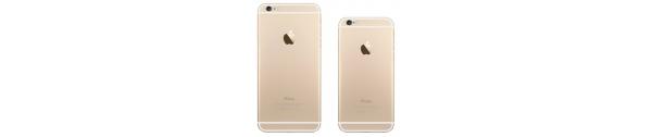 Pièces et écran iPhone 6 et 6 Plus