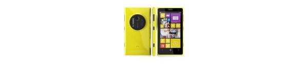 Nokia Lumia 1020 : Pièces, Ecran